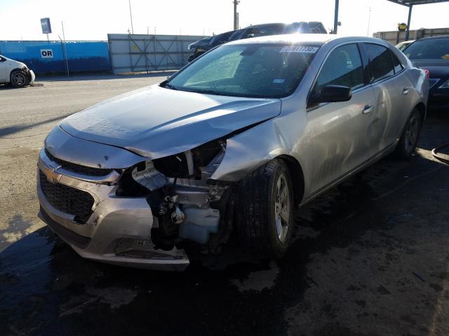 2015 Chevrolet  | Vin: 1G11B5SLXFF199785