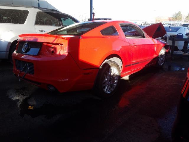 2014 Ford  | Vin: 1ZVBP8AM4E5333071