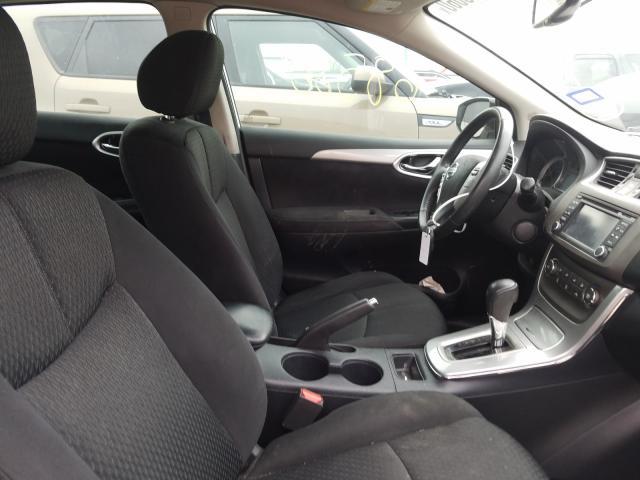 2014 Nissan    Vin: 3N1AB7AP9EY324017