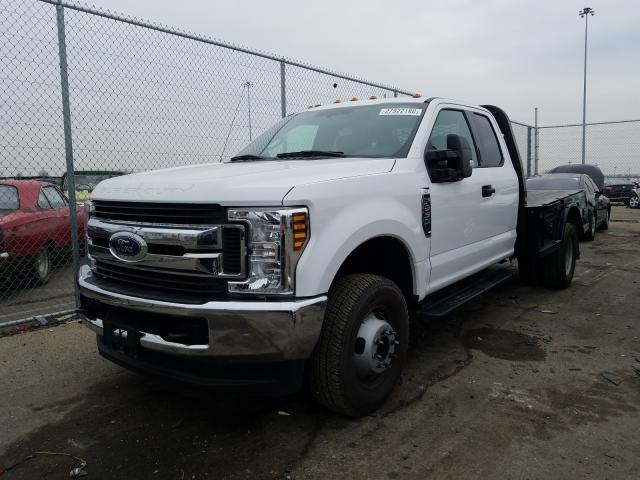 2019 Ford  | Vin: 1FT8X3DT5KEC99981