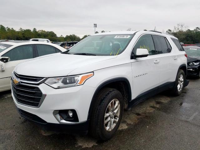 2018 Chevrolet TRAVERSE | Vin: 1GNERGKW1JJ116171