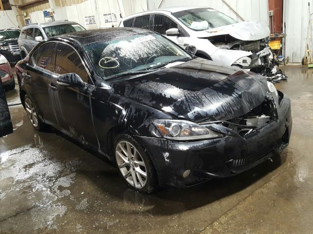 2012 Lexus IS 250 for sale in Anchorage, AK