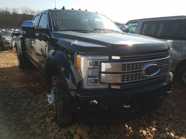 2019 Ford F450 Super for sale in China Grove, NC