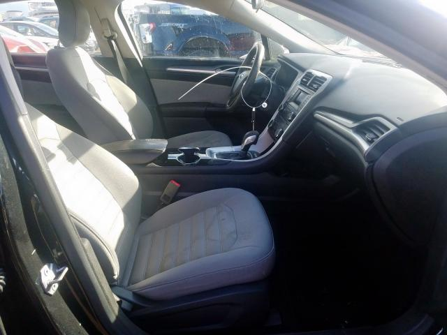 2014 Ford  | Vin: 1FA6P0G7XE5374544