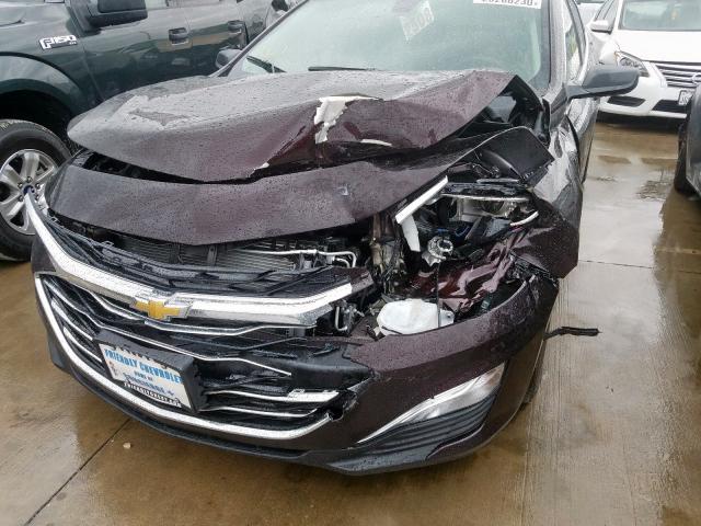 2020 Chevrolet MALIBU | Vin: 1G1ZB5ST5LF012743