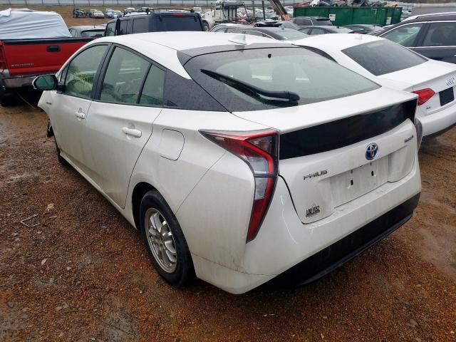 2016 Toyota  | Vin: JTDKBRFU6G3505888