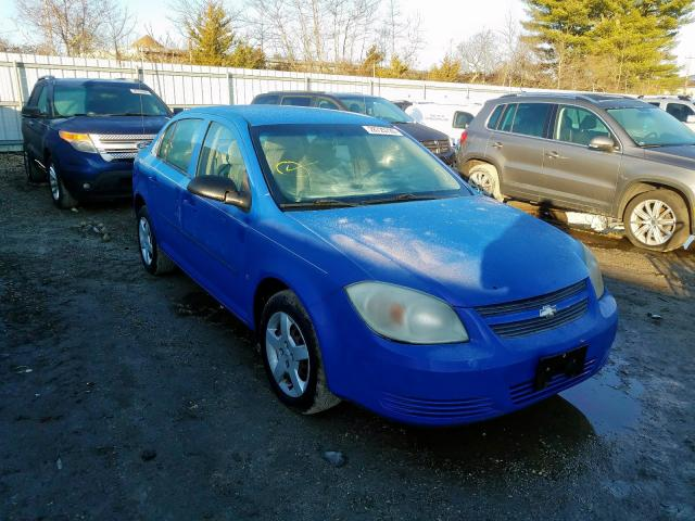 2008 Chevrolet Cobalt LS en venta en York Haven, PA