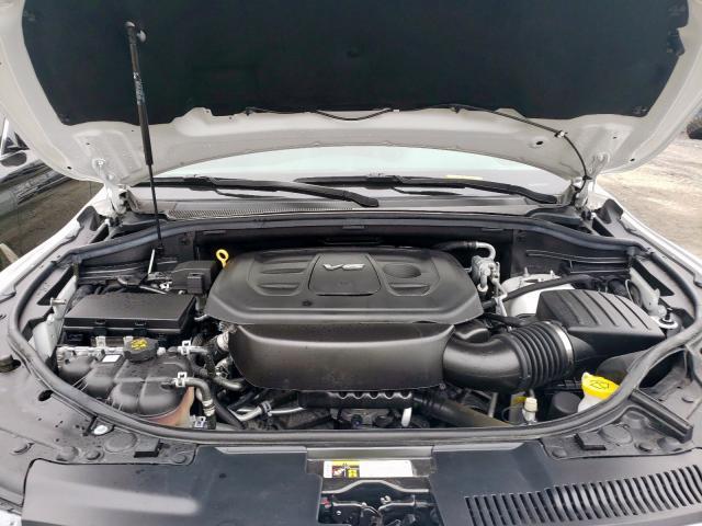 2017 Dodge  | Vin: 1C4RDJDGXHC774971