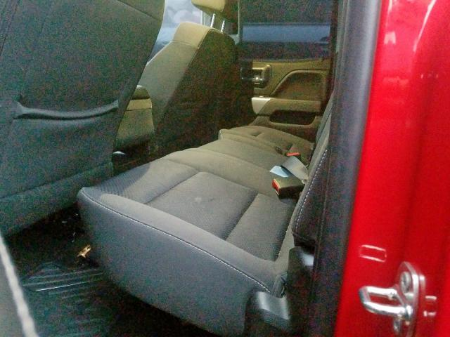 2016 Chevrolet  | Vin: 1GCVKREC6GZ320159