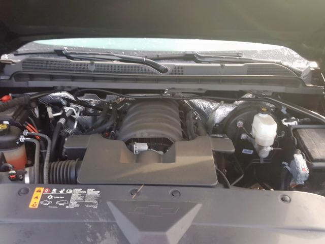 2018 Chevrolet  | Vin: 1GCVKREC9JZ144263