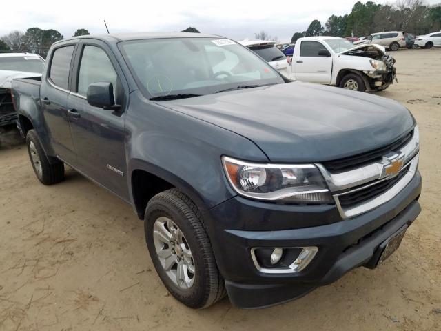 2020 Chevrolet COLORADO | Vin: 1GCGTCEN6L1116670