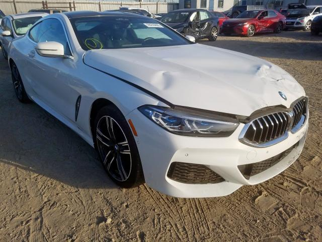 2019 BMW M850XI for sale in Los Angeles, CA