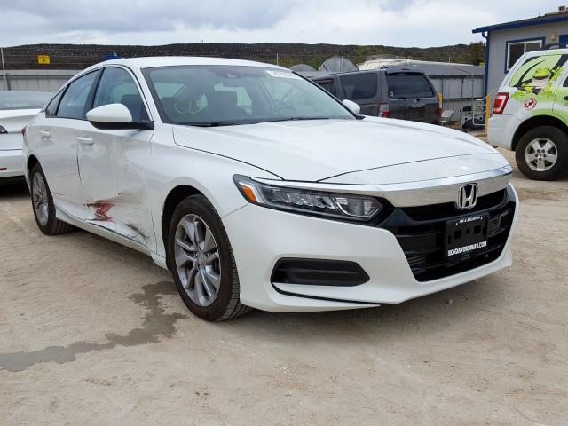 2019 Honda Accord LX for sale in Kapolei, HI