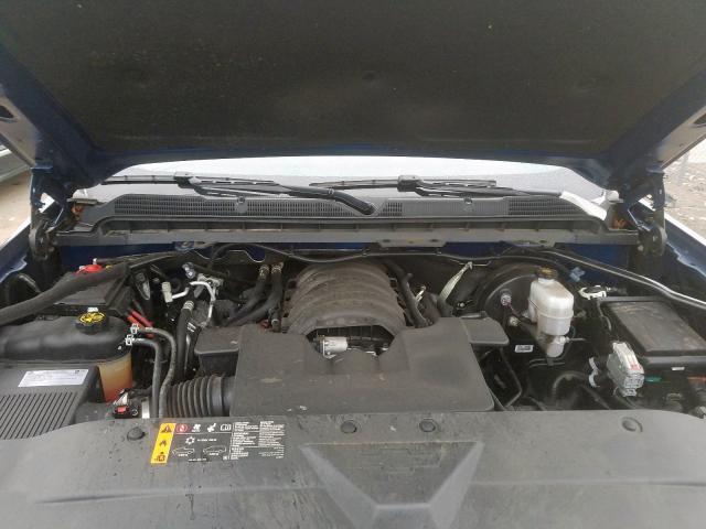 2019 Chevrolet    Vin: 2GCVKNEC2K1118087