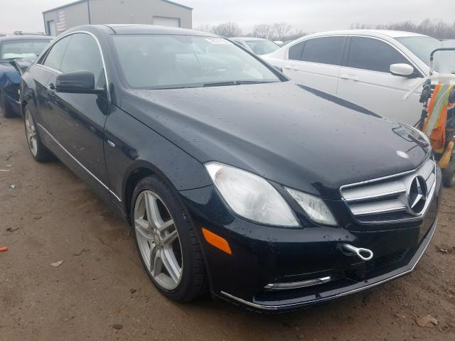 2012 Mercedes-Benz E 350 for sale in Louisville, KY