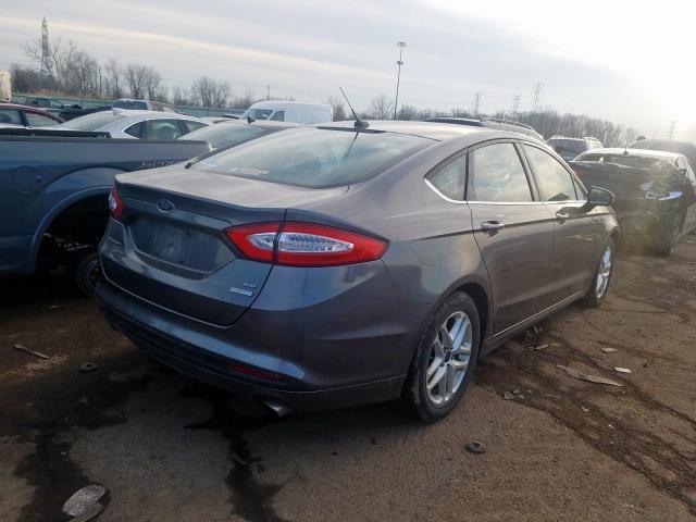 Купить Ford Fusion 2014 г. из США с доставкой и растаможкой под ключ.