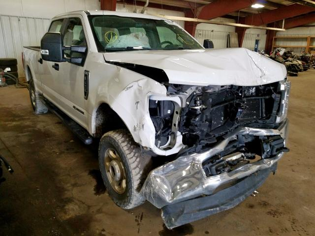 2017 Ford F250 Super for sale in Lansing, MI