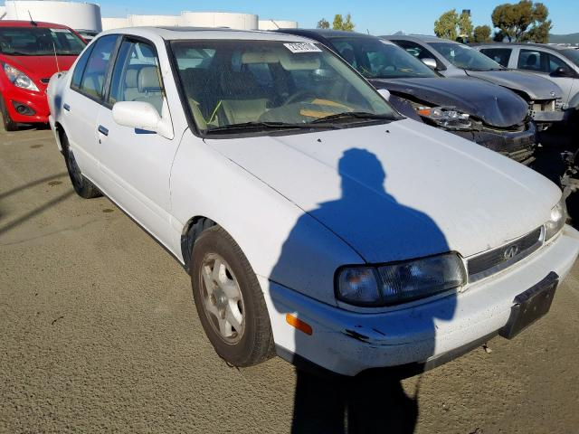 auto auction ended on vin jnkcp01d8st520778 1995 infiniti g20 in ca martinez autobidmaster