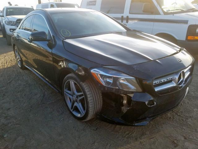 2014 Mercedes-Benz CLA 250 for sale in Los Angeles, CA