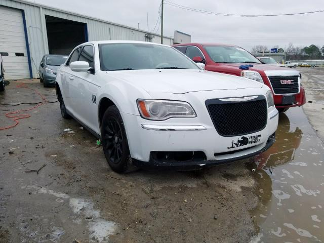 2012 Chrysler 300 for sale in Montgomery, AL