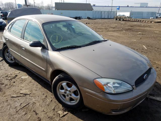 2007 Ford Taurus SE for sale in Hammond, IN