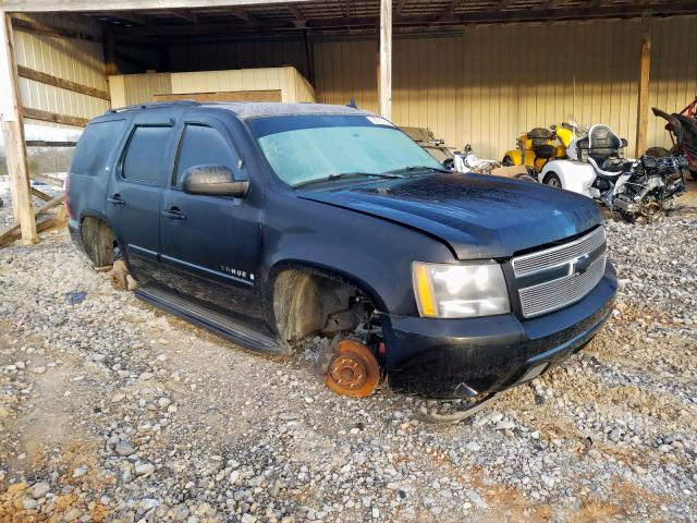 2007 CHEVROLET TAHOE C150 - Other View Lot 28763760.