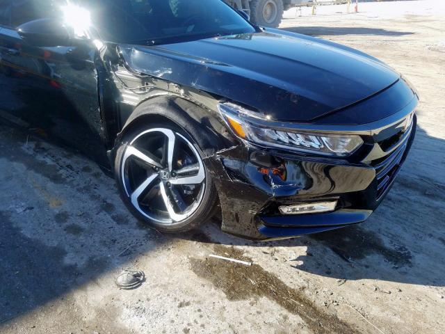 2019 Honda ACCORD | Vin: 1HGCV1F3XKA171312