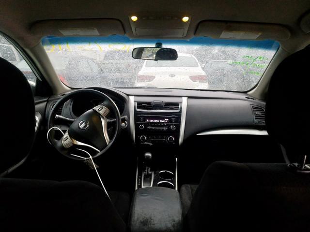 2014 Nissan    Vin: 1N4AL3AP3EN221200