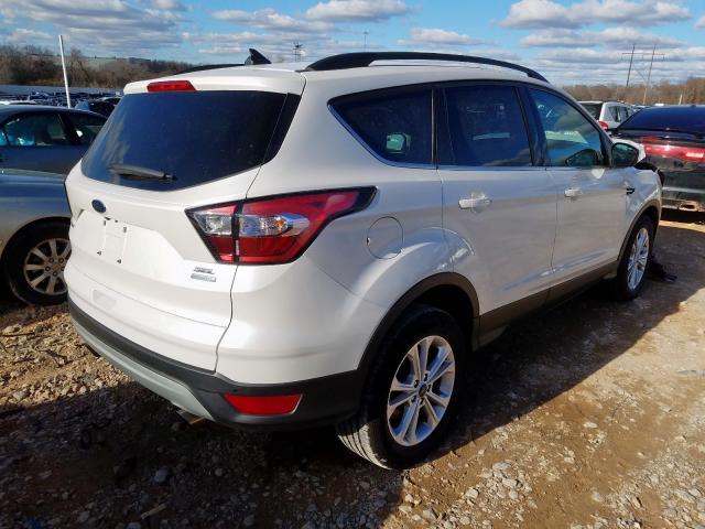 2018 Ford  | Vin: 1FMCU0HD2JUD50180