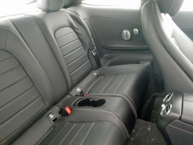 2017 Mercedes-Benz C | Vin: WDDWJ4KB1HF549413