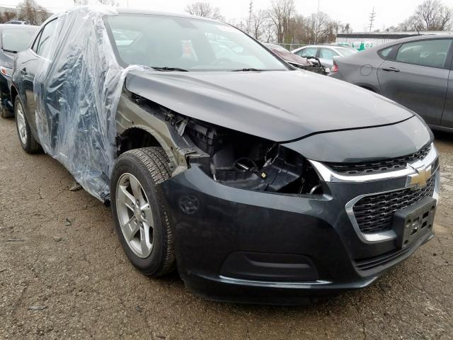 2014 Chevrolet  | Vin: 1G11C5SL0EF268947