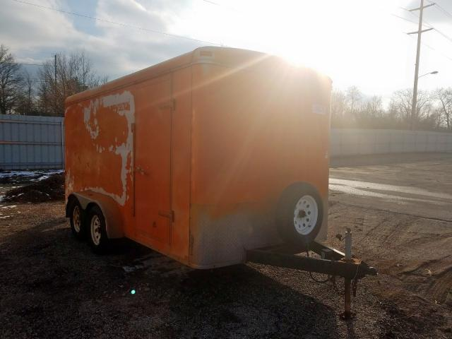2011 Cargo Trailer for sale in Fort Wayne, IN