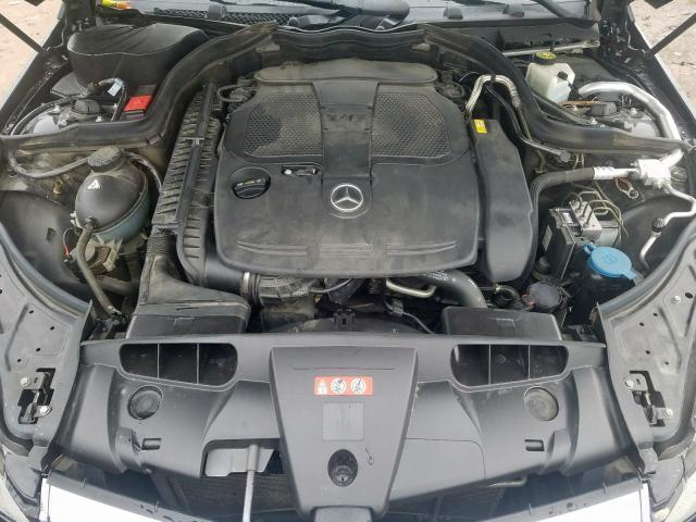 2012 Mercedes-Benz E | Vin: WDDKJ5KB3CF163881