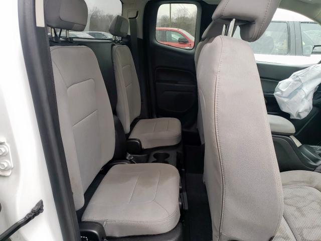 2019 Chevrolet  | Vin: 1GCHTBEN7K1310539