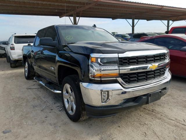 2018 Chevrolet Silverado for sale in Temple, TX