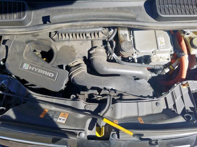 2013 Ford  | Vin: 1FADP5AU9DL528481