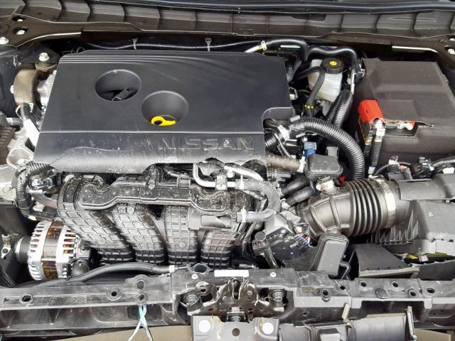 2020 Nissan  | Vin: 1N4BL4CVXLC186914