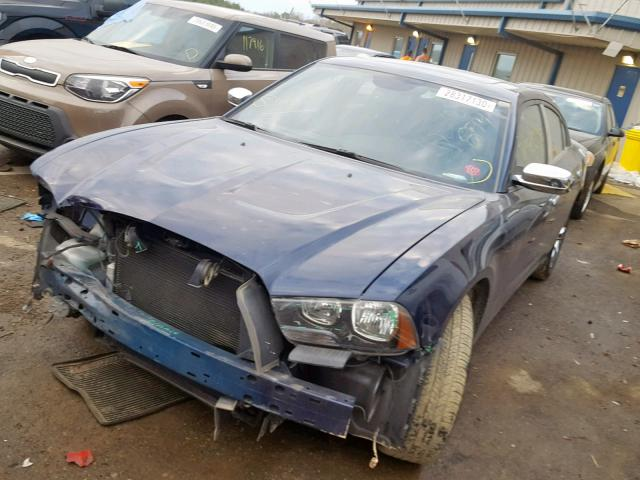 2014 Dodge  | Vin: 2C3CDXHG9EH314197
