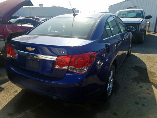 2013 Chevrolet  | Vin: 1G1PC5SB8D7263537