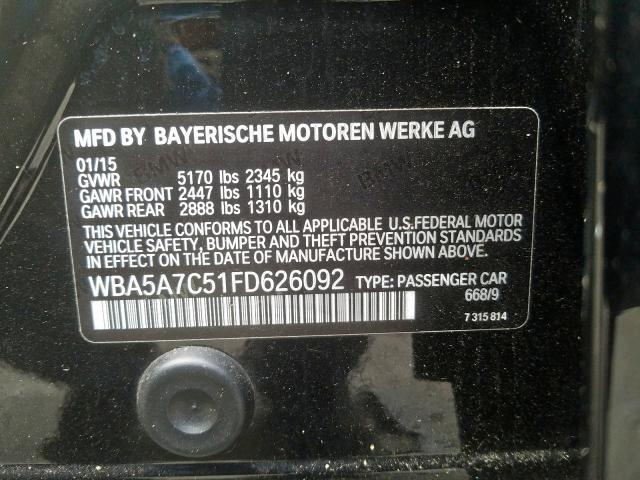 WBA5A7C51FD626092