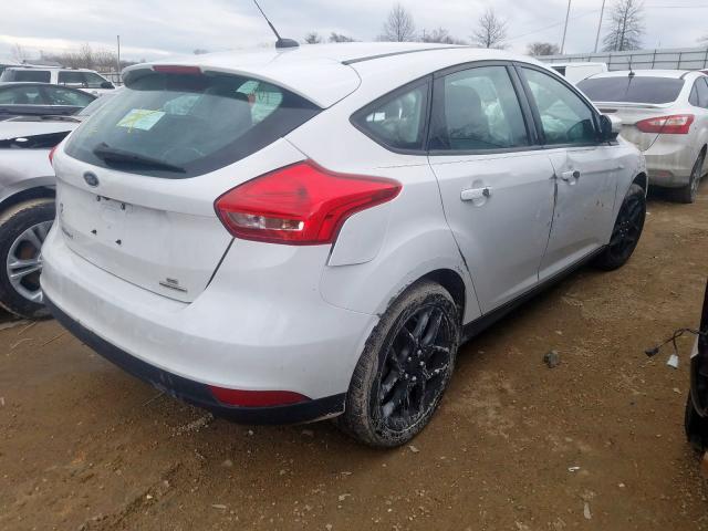 цена в сша 2015 Ford Focus Se 2.0L 1FADP3K25FL274997