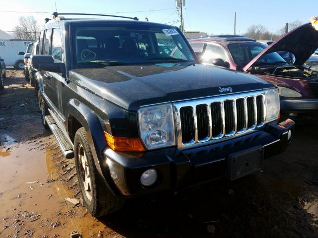 2010 Jeep Commander for sale in Hillsborough, NJ