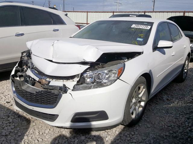 2015 Chevrolet  | Vin: 1G11C5SL4FU124508