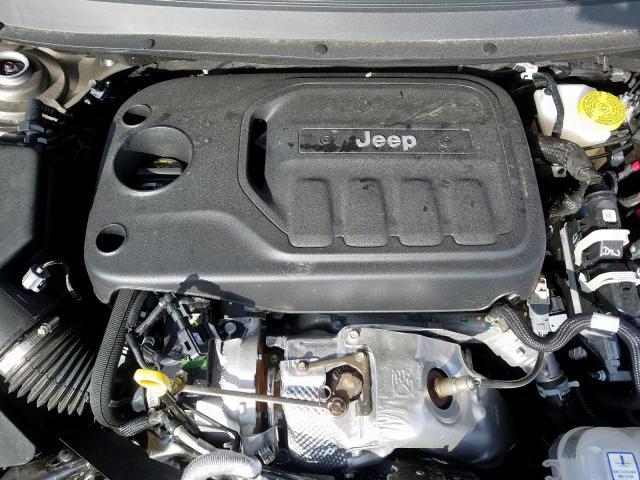 2020 Jeep CHEROKEE | Vin: 1C4PJMBN3LD540581