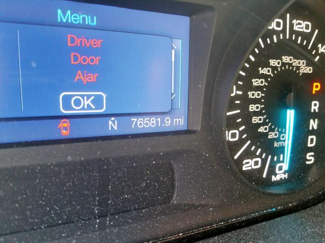 2013 Ford  | Vin: 2FMDK4JC1DBA88794
