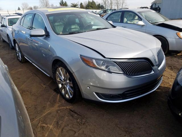 2013 Lincoln MKS for sale in Portland, MI