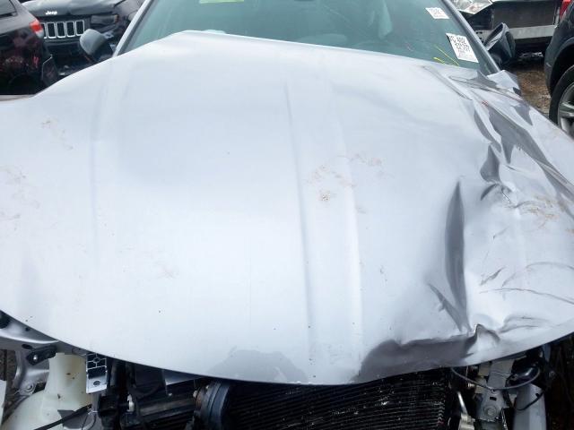 2016 Dodge    Vin: 2C3CDXHG7GH178462