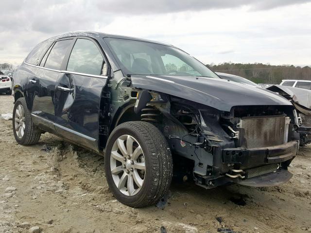 2015 Buick ENCLAVE | Vin: 5GAKRCKD4FJ189803