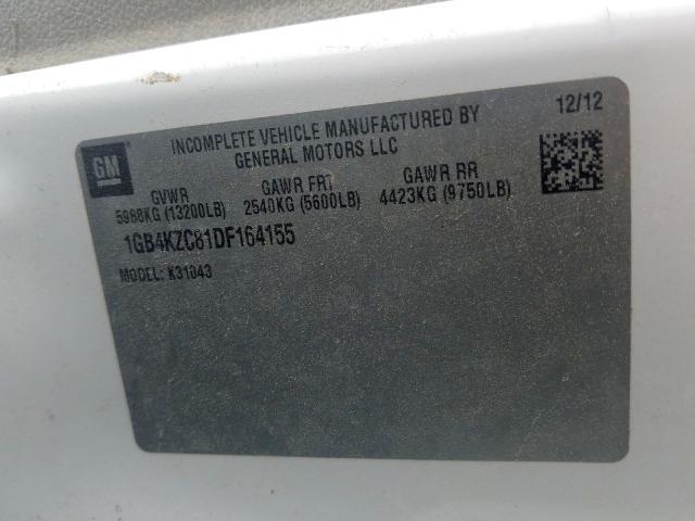 1GB4KZC81DF164155
