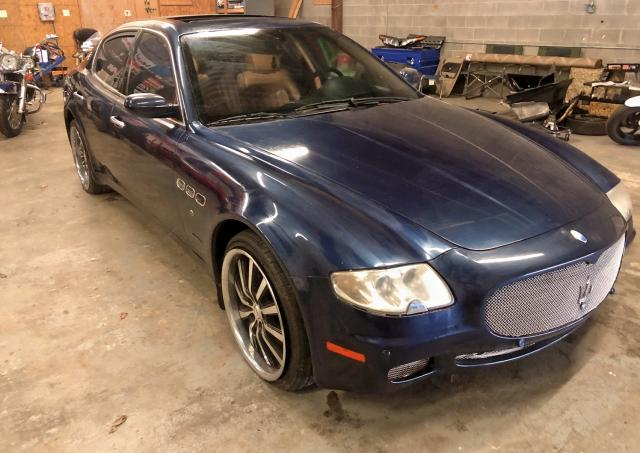 2006 Maserati Quattropor for sale in Cartersville, GA